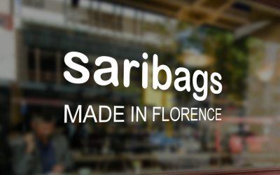 saribags Logo