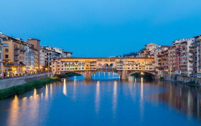 Ponte Vecchio - saribags Impression
