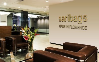 Welcome to Saribags