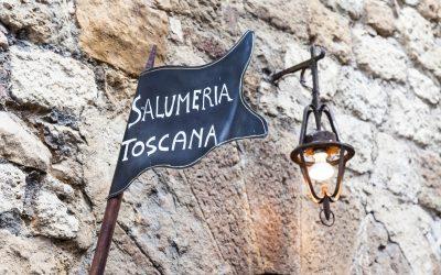 Tradizione Salumeria Toscana - saribags Impression