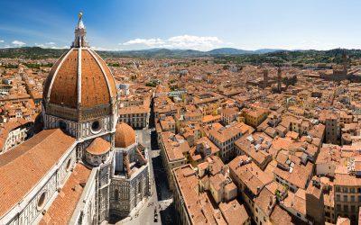 Firenze Toscana Italia - saribags