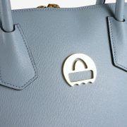 saribags Giulia Classic Babyblau Detailansicht