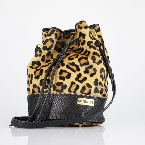 saribags bucket bag Penelope Deluxe