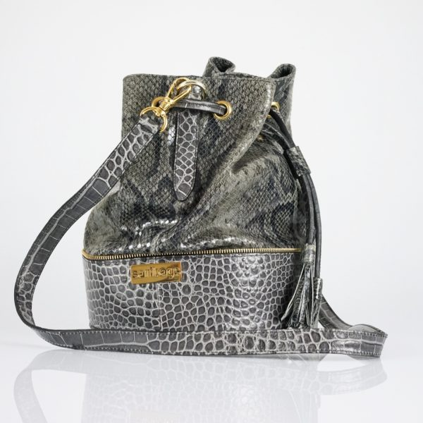 saribags bucket bag Penelope Fashion