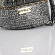 saribags bucket bag Penelope Fashion Detailansicht