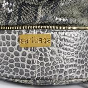 saribags bucket bag Penelope Fashion Detailansicht