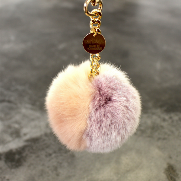 saribags - Pompon Fluffy
