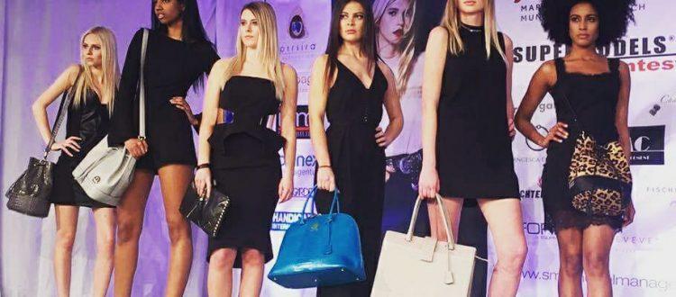 saribags Finale Supermodel Contest